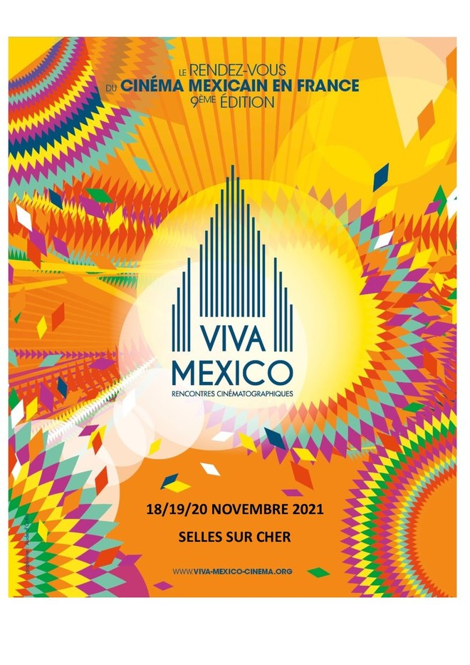 VIVA MEXICO 2021