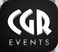Logo CGR Event