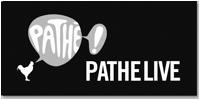Logo Pathé live